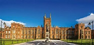 Summer Schools | International | Queen's University Belfast