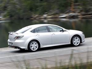 Gh Auto : mazda 6 ii hatchback gh 2007 activematic 155 hp auto data especificaciones t cnicas ~ Gottalentnigeria.com Avis de Voitures