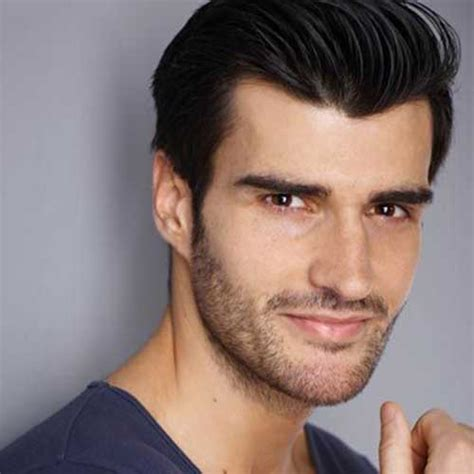 15 best thick hairstyles for guys mens hairstyles 2018