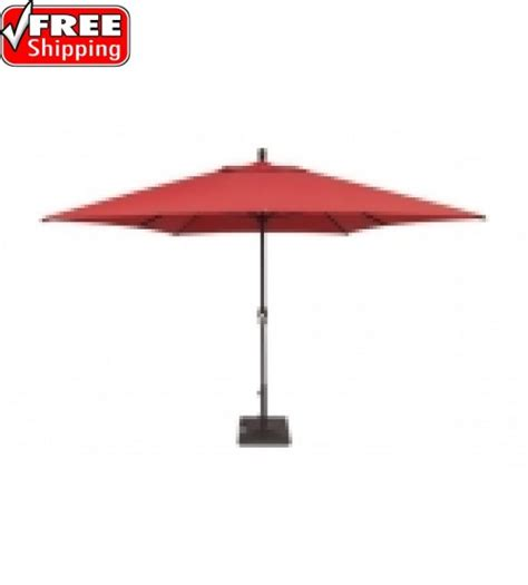treasure garden patio umbrella replacement canopy best selection rectangular market umbrellas patio