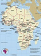 Africa   People, Geography, & Facts   Britannica.com