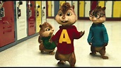 Alvin and the Chipmunks: The Squeakquel - Trailer - YouTube