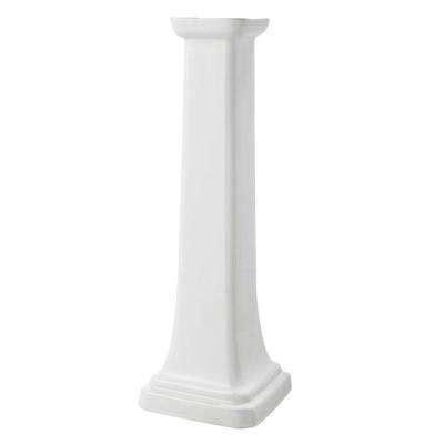 pedestal sink bases pedestal sinks the home depot
