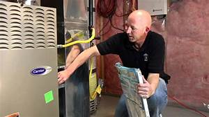 Home Maintenance  How To Change Your Furnace Filter