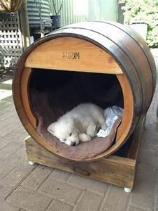 Panier Pour Chien Original : accessoires chiens originaux ~ Teatrodelosmanantiales.com Idées de Décoration