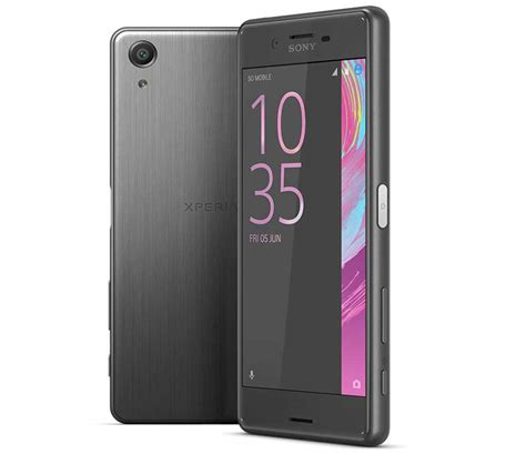 sony xperia x performance f8131 price review specifications features pros cons
