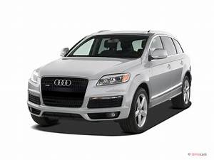 2007 Audi Q7 Review  Ratings  Specs  Prices  And Photos