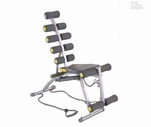 Appareil Musculation Maison : appareil a abdo teleshopping muscu maison ~ Melissatoandfro.com Idées de Décoration