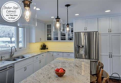 shaker cabinets they kitchen stay cabinet modern sebringdesignbuild appeal build hardware