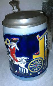 17 Best images about German Beer Steins on Pinterest ...