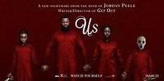 Movie Review: Us - LMBPN Publishing