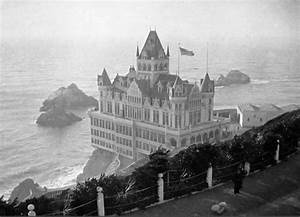 Cliff House, San Francisco, va. 1900