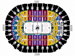Music Hall Cleveland Oh Seating Chart Quicken Loans Arena Seating Charts Brokeasshome Com