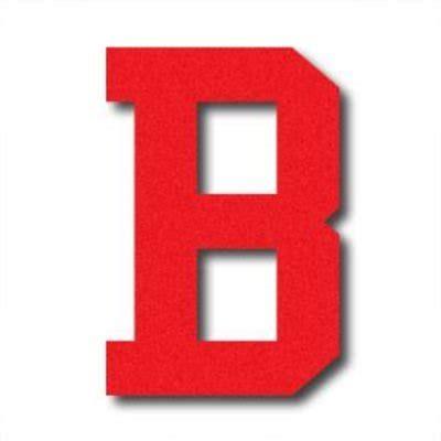 block letter b b ville boys lax bville boys lax 29537