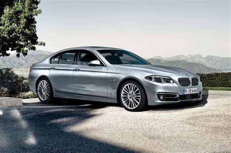 Bmw 5 Series Sedan Photo by 2014 Bmw 5 Series Reviews And Rating Motor Trend