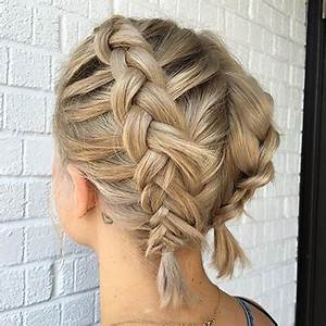 15 Cute Back To School Hairstyles For Short Hair Gurl com Gurl