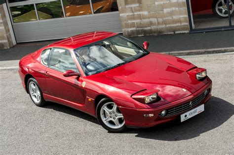 456m For Sale by 2001 51 456m Coupe 5 5 Gta 2dr Automatic For
