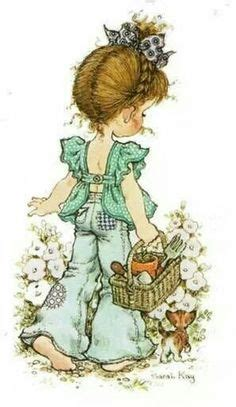sarah kay images  pinterest cute pictures holly hobbie  childhood