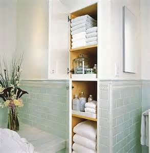 bathroom linen storage ideas how to save closet space in your winter home