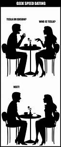 speed dating star wars meme generator
