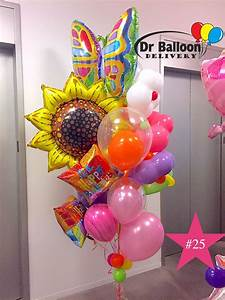 1 balloon delivery la 310 215 0700 los angeles bouquets for Letter balloon delivery