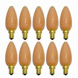 Glühbirne E14 25 Watt : 10 x gl hbirne kerze softone flame terracotta 25w e14 gl hlampe 25 watt kerzen ebay ~ Watch28wear.com Haus und Dekorationen