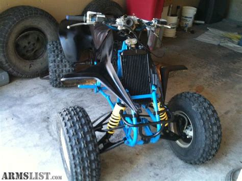 Suzuki Lt250r For Sale by Armslist For Sale Suzuki Lt250r Racer Atv Obo