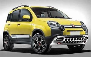 Fiat Panda 2019 : 2019 fiat panda preview and news ~ Medecine-chirurgie-esthetiques.com Avis de Voitures