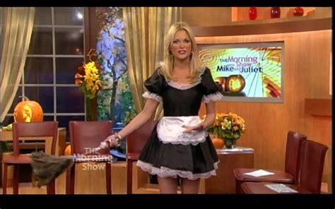 Fox News Foxes 4 Juliet Huddy Mulholland Drive