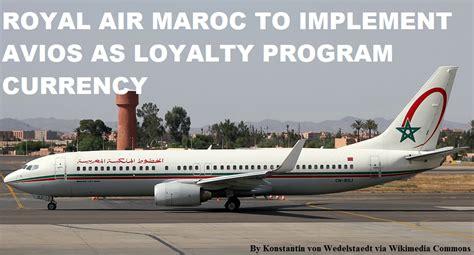 royal air maroc siege royal air maroc to implement iag 39 s avios platform as their