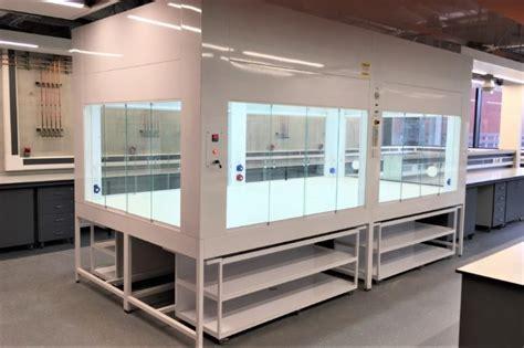 Ventilated Enclosure, Design Manufacture Installation