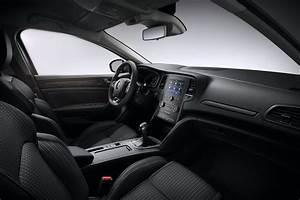 Renault Megane Akaju : renault m gane limited premi re s rie sp ciale pour la m gane 4 photo 3 l 39 argus ~ Gottalentnigeria.com Avis de Voitures