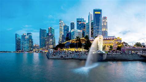 Singapore Pavilion to Present