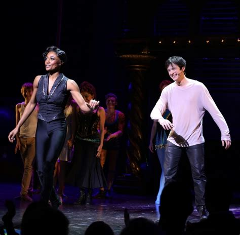 Curtain Call Stamford Pippin by Photo Coverage Spread A With Pippin S