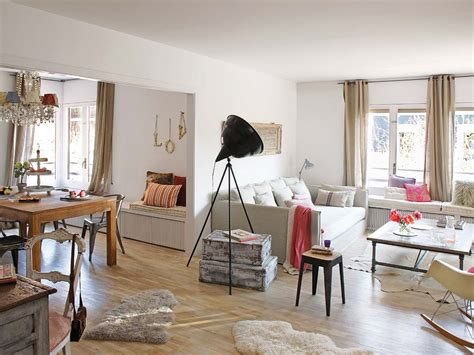 jak urzadzic mieszkanie  hiszpanskim stylu