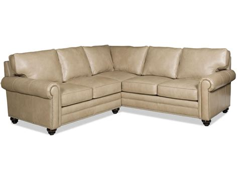 Customizable Sectional Sofa Perfect Full Grain Leather