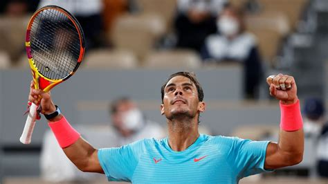 Dominic Thiem, Rafael Nadal march on to Round 4 at French Open