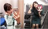"""長榮短髮空姐 這點讓人""""藍瘦香菇""""?! - 華視新聞網"""