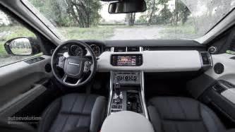 range rover sport original pictures autoevolution