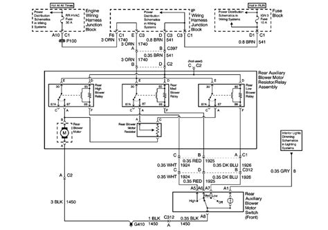2000 Expedition Wire Diagram Hvac by Repair Guides Heating Ventilation Air Conditioning
