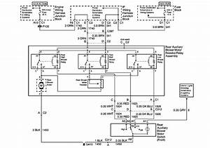 2005 Chevy Tahoe A C Blower Wiring Diagram