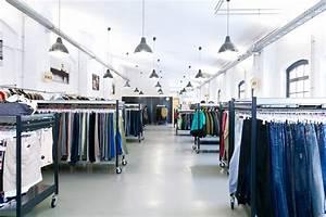 Wie Groß Ist Eine Normale Garage : zalando outlet hier kann man vor ort einkaufen giga ~ Yasmunasinghe.com Haus und Dekorationen