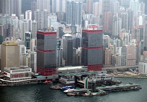 macau ferry terminal western district hong kong chin flickr