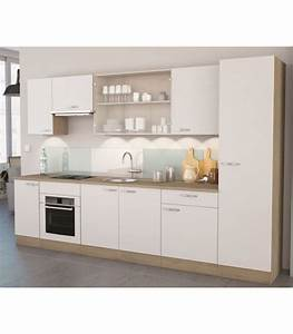 Element De Cuisine : les element de cuisine moderne cuisine contemporaine ~ Melissatoandfro.com Idées de Décoration