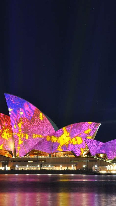 wallpaper opera house sydney australia tourism travel