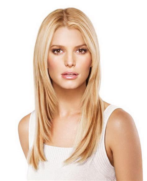 frisuren fuer langes duennes haar