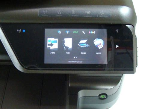 hp officejet pro       review