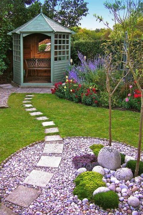 Kleine Gärten by Kleiner Garten Ideen Gestalten Sie Diesen Mit Viel
