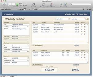 filemaker pro 12 templates - the mac office expense report filemaker pro 12 starter
