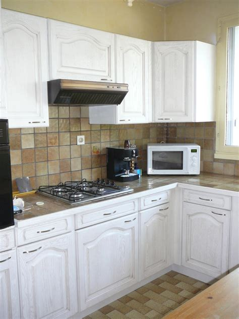 changer la couleur de sa cuisine peindre cuisine rustique free cool relooker cuisine